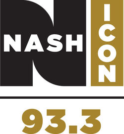 WWFF-FM Nash Icon 93.3