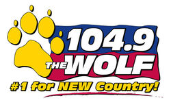 WXCL 104.9 The Wolf