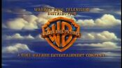 Warner Bros. Television Distribution (1992-1998, widescreen version)