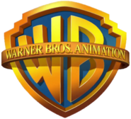 Warner Bros Animation Logo 2011-2013