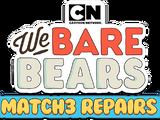 We Bare Bears: Match 3 Repairs