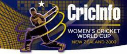 WomensCricketWorldCup 2000