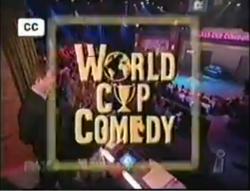 World Cup Comedy 2nd Alt