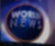 World news logo 2008 getting blur