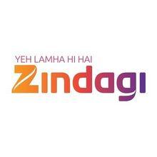Zindagi Logo