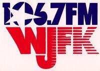106.7 FM WJFK