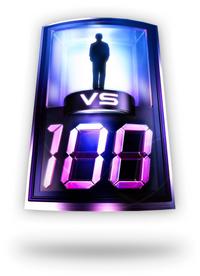 1 vs 100 gameshow