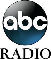 ABC Radio Logo (Stacked)