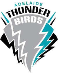 Adelaide Thunderbirds 2008