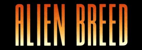 Alien breed logo