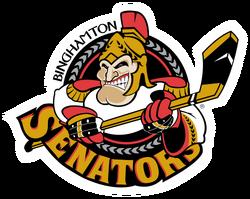 Binghamton Senators