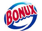 Bonux 3 in 1 2003 logo
