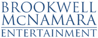 Brookwell McNamara Entertainment logo