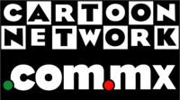 CartoonNetworkComMX