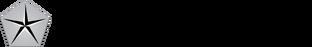 Chrysler horizontal logo