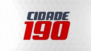 Cidade 190 - 2018