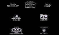 Congo TECHNICOLORPANAVISIONDELUXESPECTRALRECORDINGDOLBYSTEREODIGITALDIGITALDTSSOUNDMPAAIATSE 1995 Paramount