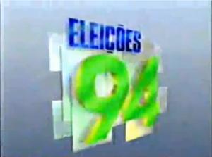Eleiçoes1994