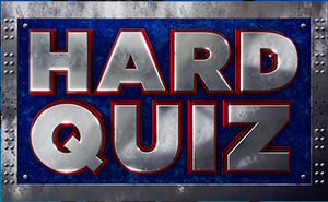 Hard Quiz ABC logo