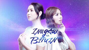 Inagaw na Bituin titlecard