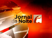 Jornal da Noite de Domingo