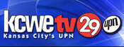 KCWE header logo 2000s