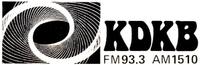KDKB Mesa 1968
