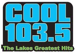 KUAL-FM Cool 103.5
