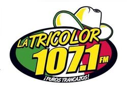 La Tricolor 107.1 KPVW