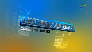 Leitura Dinâmica 1 - Logo 2010