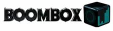 Logoboomboxchile