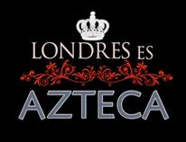 Londres 2012 - TV Azteca