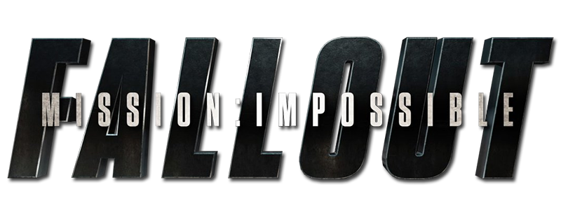 Mission: Impossible – Fallout | Logopedia | FANDOM powered