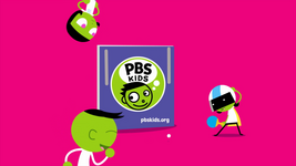 PBS Kids Ident-Ping Pong