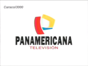 Panamericana Television ID September-October 2009