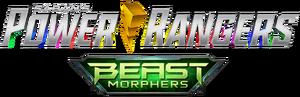 Power Rangers BM