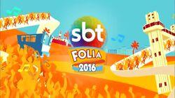 SBT Folia 2016