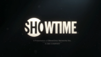 Showtime Closing 2013