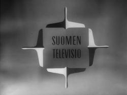 Suomen Televisio logo
