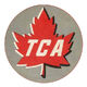 TCA logo 1945
