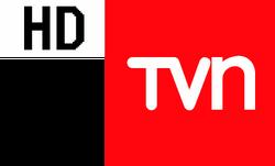 TVN HD Chile