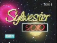 TVP1 Sylwester 2009