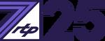 TV Perú logo 25 aniversario