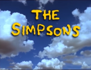 The Simpsons commercial 1