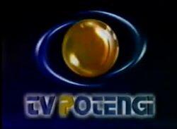 Tv Potengi - Natal