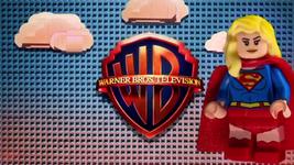 WBTV 2017 Supergirl LEGO