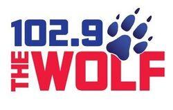 102.9 The Wolf KMNB