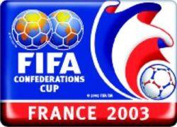 2003 FIFA Confederations Cup