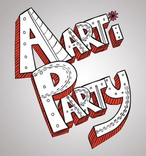 Aarti Party logo