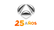 Antena 3 25 años